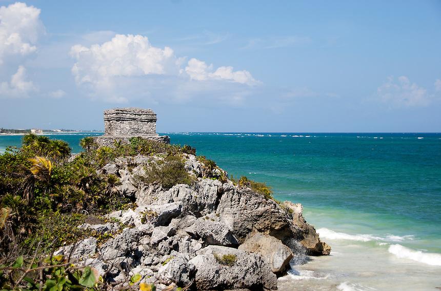 Mexico, Tulum, Quintana Roo