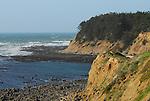 Moss Beach, Fitzgerald Marine Reserve