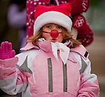 Hudson Santa Claus Parade 2010