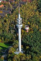 Lohbruegge Funkturm: EUROPA, DEUTSCHLAND, HAMBURG, (GERMANY), 19.10.2007:Funkturm und Wasserturm  Lohbruegge, Telekom, Post, Mobilfunk, Antenne, Sender, Mast, Rechte, Verkauf,.Luftbild, Luftaufname, Luftansicht. c o p y r i g h t : A U F W I N D - L U F T B I L D E R . de.G e r t r u d - B a e u m e r - S t i e g 1 0 2, 2 1 0 3 5 H a m b u r g , G e r m a n y P h o n e + 4 9 (0) 1 7 1 - 6 8 6 6 0 6 9 E m a i l H w e i 1 @ a o l . c o m w w w . a u f w i n d - l u f t b i l d e r . d e.K o n t o : P o s t b a n k H a m b u r g .B l z : 2 0 0 1 0 0 2 0  K o n t o : 5 8 3 6 5 7 2 0 9.C o p y r i g h t n u r f u e r j o u r n a l i s t i s c h Z w e c k e, keine P e r s o e n l i c h ke i t s r e c h t e v o r h a n d e n, V e r o e f f e n t l i c h u n g n u r m i t H o n o r a r n a c h M F M, N a m e n s n e n n u n g u n d B e l e g e x e m p l a r !.