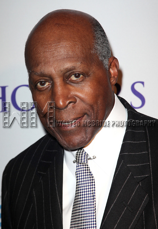 Vernon Jordan.attends the BET Honors 2012 Pre-Honors dinner at the Corcoran Gallery of Art on January 13, 2012 in Washington, DC.