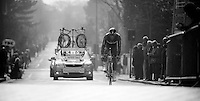 3 Days of De Panne.stage 3b: closing TT..Tomas Vaitkus..