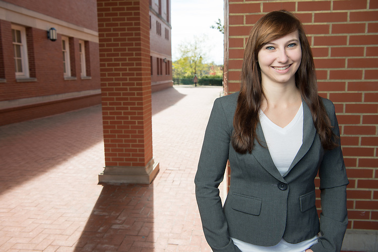 Graduate Student, Sociology and Anthropology, Katherine Bailas