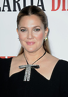 www.acepixs.com<br /> <br /> February 1 2017, LA<br /> <br /> Drew Barrymore arrives at the premiere Of Netflix's 'Santa Clarita Diet' at the ArcLight Cinemas Cinerama Dome on February 1, 2017 in Hollywood, California<br /> <br /> By Line: Peter West/ACE Pictures<br /> <br /> <br /> ACE Pictures Inc<br /> Tel: 6467670430<br /> Email: info@acepixs.com<br /> www.acepixs.com