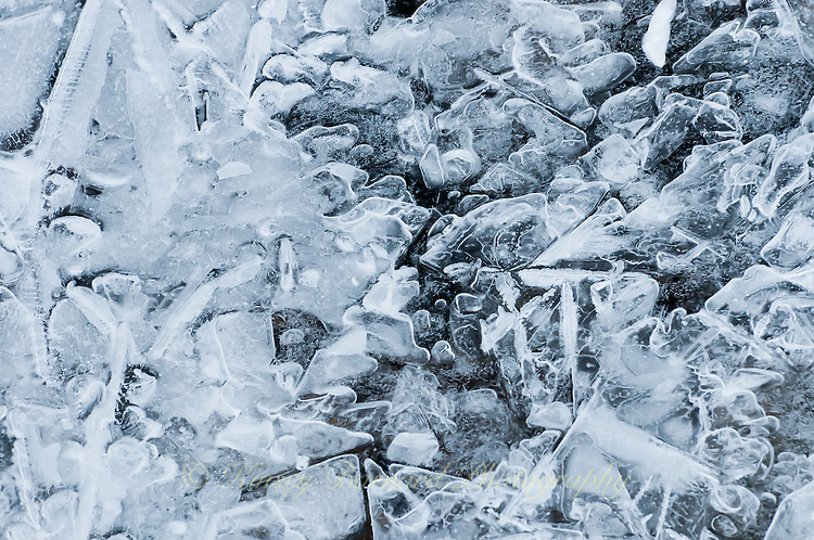"""RIVER ICE-2""<br />