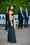 Isabeli Fontana at AmfAR's 22nd Cinema Against AIDS Gala, Presented By Bold Films And Harry Winston at Hotel du Cap-Eden-Roc on May 21, 2015 in Cap d'Antibes, France.