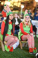 2016-12-24 MetroNational Movie Night ELF
