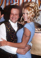 #RichardSimmons PamAnderson 1999<br /> Photo By John Barrett/PHOTOlink.net