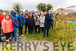 Official opening of the Sensory and Organic Garden by Kerry Manager Peter Keane and St Francis Special School principal Liam Twomey at the St Francis Special School, Beaufort last Tuesday.