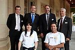 GIO SDU 2013 - Premiers Reception