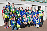 2015 Medical Team BM