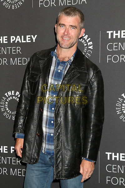 BEVERLY HILLS, CA - MARCH 29: Paul T. Scheuring at 2017 PaleyLive LA Spring Season presents Prison Break at The Paley Center For Media in Beverly Hills, California on March 29, 2017. <br /> CAP/MPI/DE<br /> &copy;DE/MPI/Capital Pictures