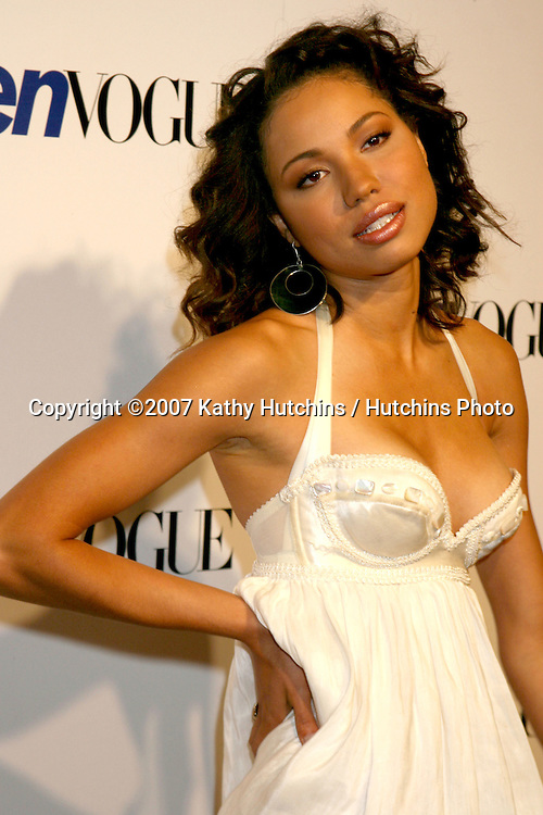 Jurnee Smolett.Teen Vouge Young Hollywood Party.Vibiana.Los Angeles,  CA.September 20, 2007.©2007 Kathy Hutchins / Hutchins Photo...               .