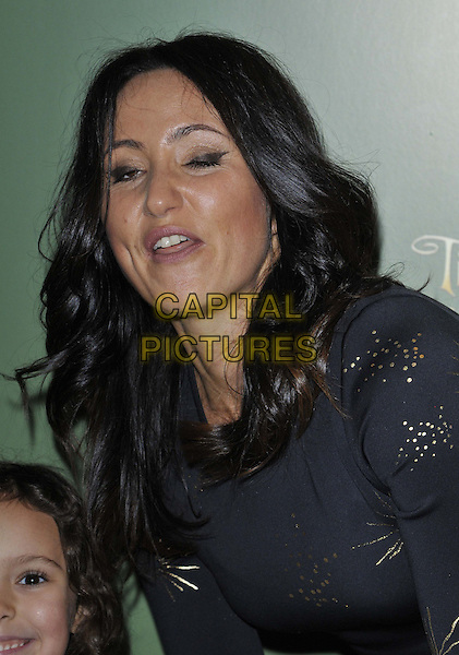 LONDON, ENGLAND - DECEMBER 07: KT Tunstall attends the &quot;Tinker Bell &amp; The Legend Of The NeverBeast&quot; VIP film screening, Vue West End cinema, Leicester Square, on Sunday December 07, 2014 in London, England, UK. <br /> CAP/CAN<br /> &copy;CAN/Capital Pictures