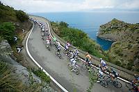 2013 Giro d'Italia .stage 04.Policastro Bussentino - Serra San Bruno: 246km
