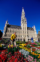 Europe-belgium-Brussel-Antwerb-Brugge-Gent-Ostende-flamish-culture