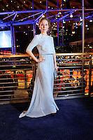 Nora von Waldstaetten bei der Eröffnungsfeier der Berlinale 2015 / 65. Internationale Filmfestspiele Berlin, 05.02.2015