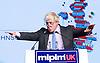 Boris Johnson 15th October 2014