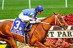 10-06-19 Frizette Stakes Belmont