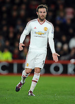 Juan Mata of Manchester United<br /> - Barclays Premier League - Bournemouth vs Manchester United - Vitality Stadium - Bournemouth - England - 12th December 2015 - Pic Robin Parker/Sportimage