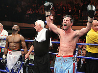 Boxing 2008-10