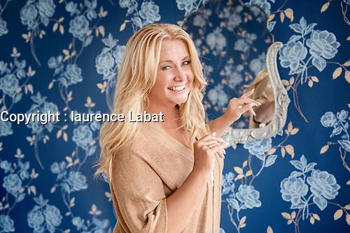 Photo officielle de nathalie Simard<br />  2019<br /> <br /> <br /> PHOTO : laurence Labat<br />  via Agence Quebec Presse