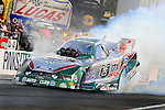 Apr 09, 2010; 3:21:58 PM; Baytown, TX., USA; The NHRA Full Throttle Drag Racing Series event running The 23rd annual O'Reilly Auto Parts NHRA Spring Nationals at the Houston RaceWay Park.  Mandatory Credit: (thesportswire.net)
