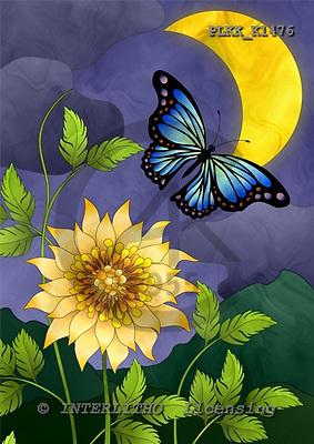 Kris, FLOWERS, paintings, PLKKK1476,#f#