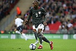 28 May 2008: DaMarcus Beasley (USA). The England Men's National Team defeated the United States Men's National Team 2-0 at Wembley Stadium in London, England in an international friendly soccer match.
