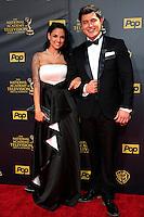 BURBANK - APR 26: Christopher Sean at the 42nd Daytime Emmy Awards Gala at Warner Bros. Studio on April 26, 2015 in Burbank, California