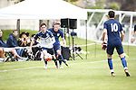 16mSOC Blue and White 173<br /> <br /> 16mSOC Blue and White<br /> <br /> May 6, 2016<br /> <br /> Photography by Aaron Cornia/BYU<br /> <br /> Copyright BYU Photo 2016<br /> All Rights Reserved<br /> photo@byu.edu  <br /> (801)422-7322