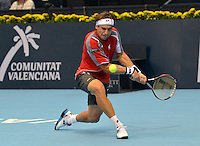 ATP World Tour Valencia 2012