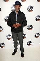 PASADENA, CA - JANUARY 8: Joe Morton at Disney ABC Television Group's TCA Winter Press Tour 2018 at the Langham Hotel in Pasadena, California on January 8, 2018. <br /> CAP/MPI/DE<br /> &copy;DE/MPI/Capital Pictures