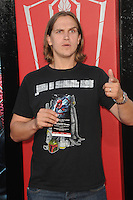 Jason Mewes at the premiere of Columbia Pictures' 'The Amazing Spider-Man' at the Regency Village Theatre on June 28, 2012 in Westwood, California. &copy; mpi35/MediaPunch Inc. /*NORTEPHOTO.COM*<br />