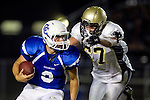 09-07-12 Peninsula vs Culver City Varsity Football