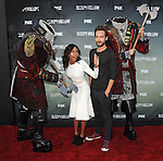 Sleepy Hollow Screening