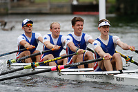 Prince of Wales - Henley Qualifiers 2017