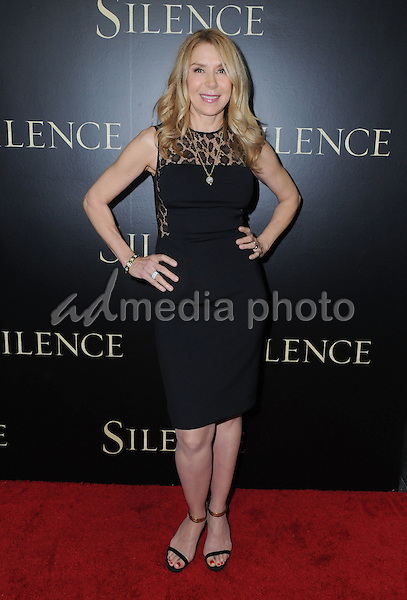 "05 January 2017 - West Hollywood, California - Jacqueline Murphy. ""Silence"" Los Angeles Premiere held at the Directors Guild of America. Photo Credit: Birdie Thompson/AdMedia"