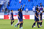 XXX after the AFC Asian Cup UAE 2019 Group A match between Bahrain (BHR) and Thailand (THA) at Al Maktoum Stadium on 10 January 2019 in Dubai, United Arab Emirates. Photo by Marcio Rodrigo Machado / Power Sport Images
