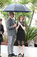 """MAY 18 """"Little Joe"""" photocall in Cannes"""