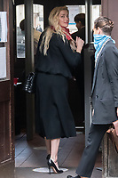 London, UK - 23 July 2020<br /> Amber Heard attends libel trial against The Sun, a tabloid newspaper, at The Royal Courts of Justice.<br /> CAP/JOR<br /> ©JOR/Capital Pictures
