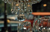Tschechien, Prag, boehmisches Glas