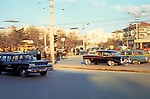 Atatürk Bulvari, Ankara, 1971