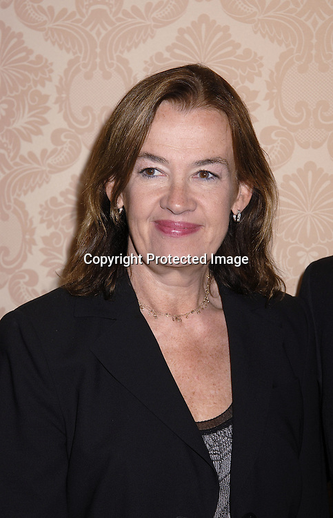 Judy McGrath..at The Museum of The Moving Image Dinner Honoring ..Matt Lauer, co-anchor of NBC News' Today and Debra Lee, Chairman and ECO of BET Networks on April 26, 2007 at The St Regis Hotel. ..Robin Platzer, Twin Images