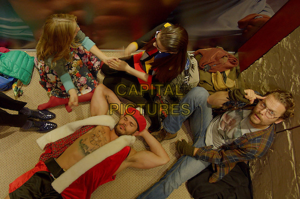 Christmas Eve (2015)  <br /> *Filmstill - Editorial Use Only*<br /> CAP/KFS<br /> Image supplied by Capital Pictures