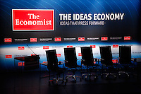 The Economist - Intelligent Infrastructure 2011