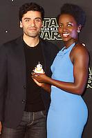 Star Wars Photocall