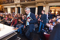 2014/03/02 Berlin | Sarrazin Diskussion im Berliner Ensemble