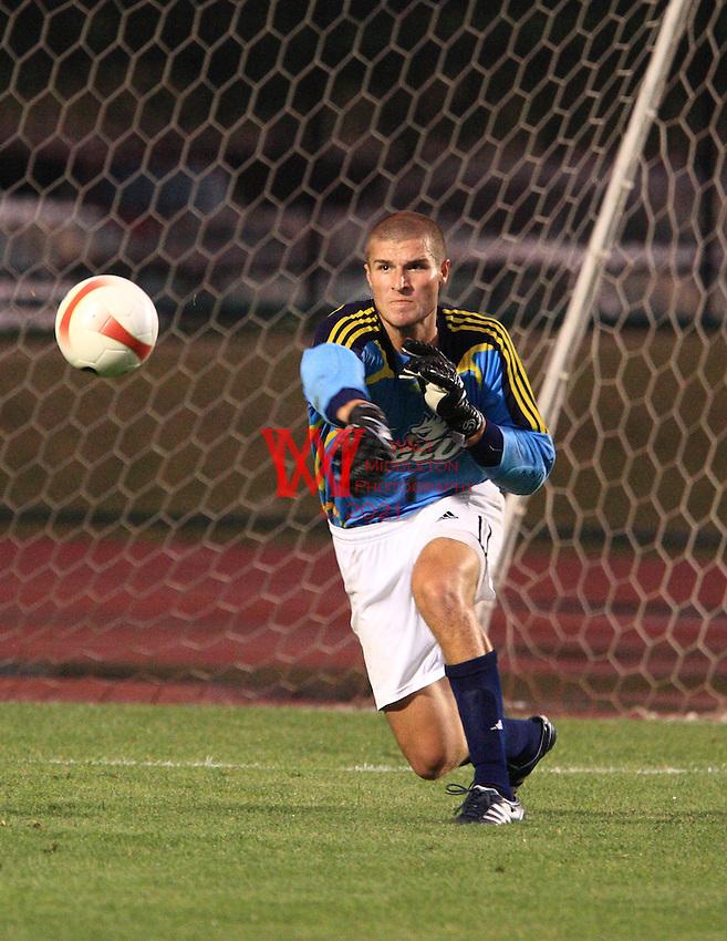 Wolstein Soccer Classic, 08/29-31/2008.Florida Gulf Coast University