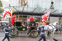 Horse & Carriages